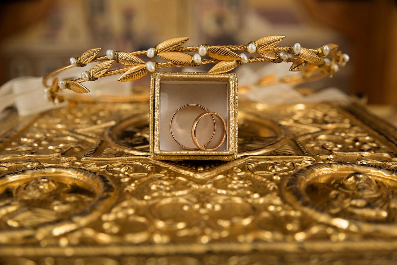 Les avantages des boutiques de vente/rachat d'or en temps de crise